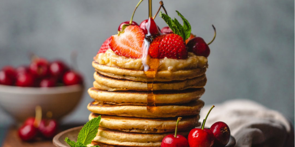 Perfect Pancakes - Tips & Tricks for Faultless Flips