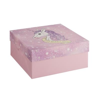 Mason Cash 10 Inch Unicorn Cake Box