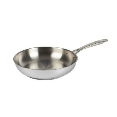Kuhn Rikon Allround Stainless Steel Frying Pan 24cm