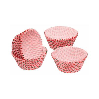 Sweetly Does It 60 Strawberry Cupcake Cases