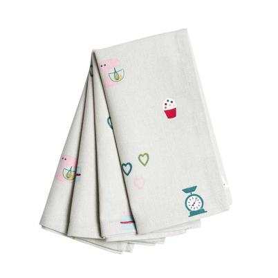 Sophie Allport Baking Napkins Set of 4