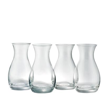 Classic Glass Bar Snackers Set of 4