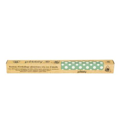 Pebbly Beeswax Roll 100 x 30cm