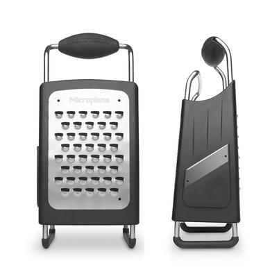Microplane Professional 4-Sided Box Grater