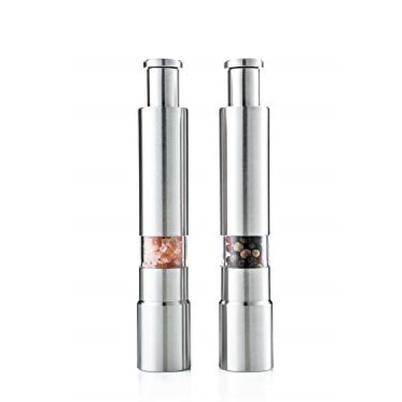 Brabantia Salt & Pepper Crusher Set