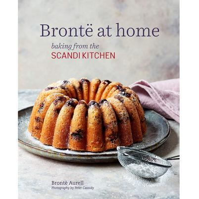 Bronte At Home by Bronte Aurell