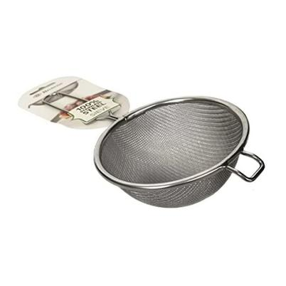 Browne Stainless Steel Double Mesh Sieve Strainer 8cm