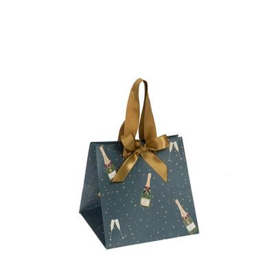 Sophie Allport Bubbles & Fizz Gift Bag Mini