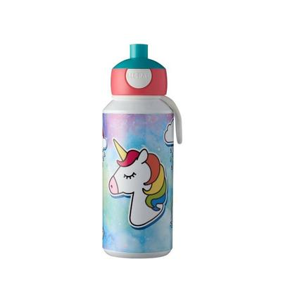 Mepal Pop-up Bottle Campus Unicorn