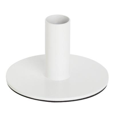 IHR Candle Holder White