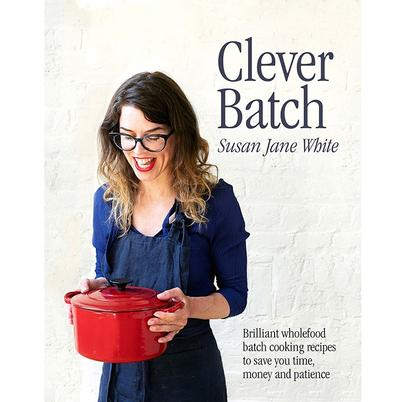 Clever Batch by Susan Jane White