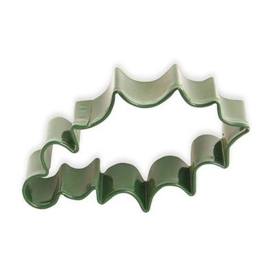 Eddingtons Green Holly Leaf Cookie Cutter