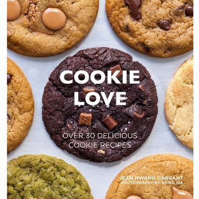 Cookie Love by Jean Hwang Carrant