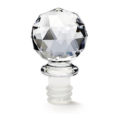 Kilo Acrylic Crystal Bottle Stopper