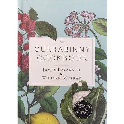 The Currabinny Cookbook by James Kavanagh & William Murray