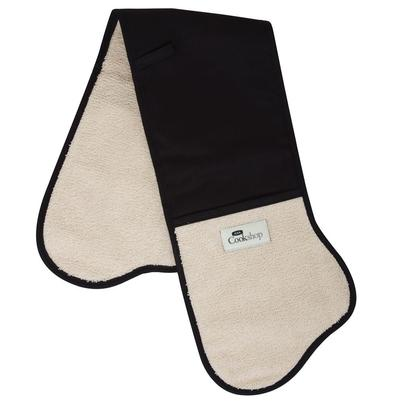AGA Cooks Collection Two Tone Double Oven Glove