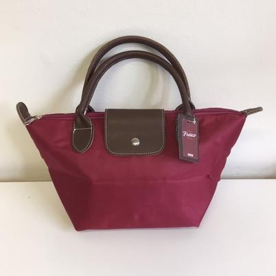 Fresco Insulated Lunch Bag Damson