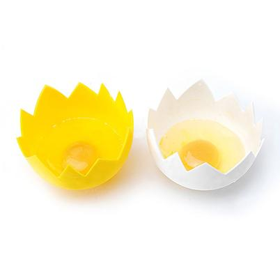 Poach Perfect Set of 2 Silicone Egg Poachers