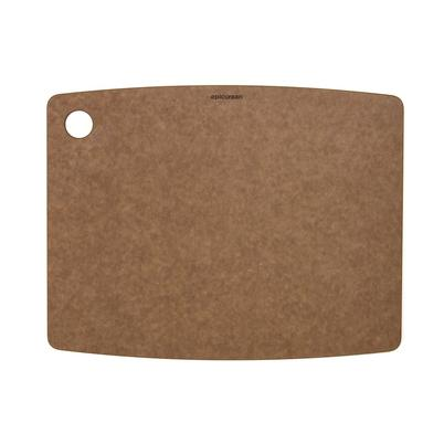 Epicurean Kitchen Series Cutting Board 14.5 x 11.25 Inch Nutmeg