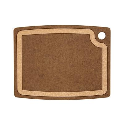 Epicurean Gourmet Series Cutting Board 14.5 x 11.25 Inch Nutmeg