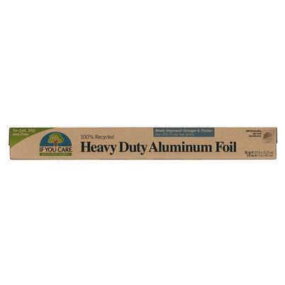 IF YOU CARE Heavy Duty Recycled Aluminium Foil