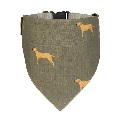 Sophie Allport Fab Labs Neckerchief Collar Large