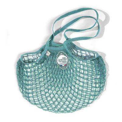 Filt French Market Bag Long Aquablue