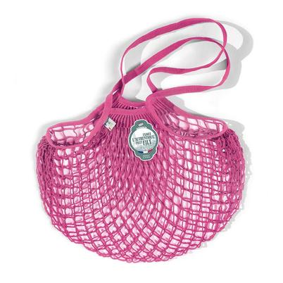 Filt French Market Bag Long Rose Sorbet