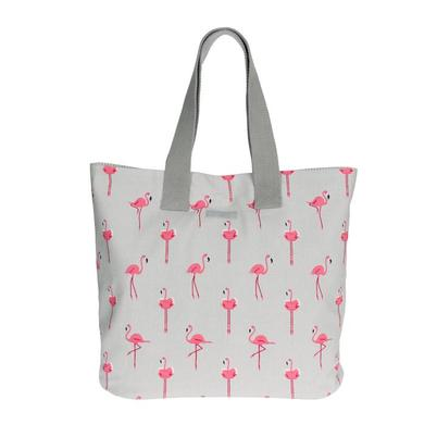 Sophie Allport Flamingos Everyday Bag