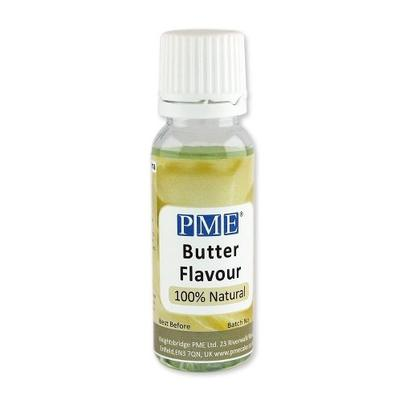 PME 100% Natural Flavour Butter