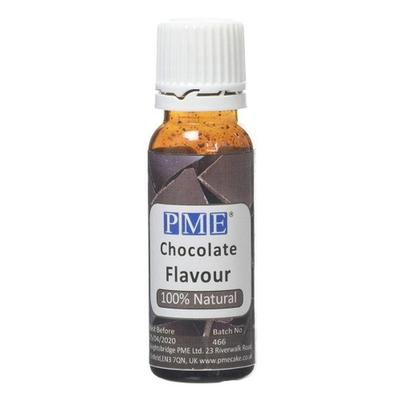 PME 100% Natural Flavour Chocolate