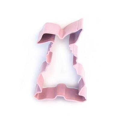 Eddingtons Pink Floppy Bunny Cookie Cutter