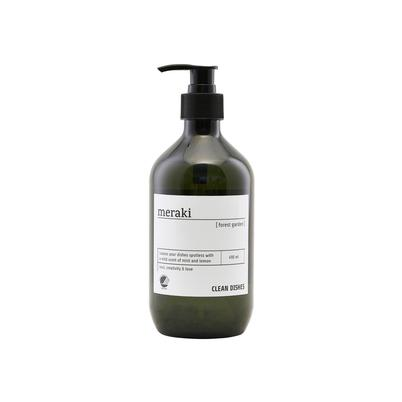 Meraki Dish Wash Forest Garden 490ml