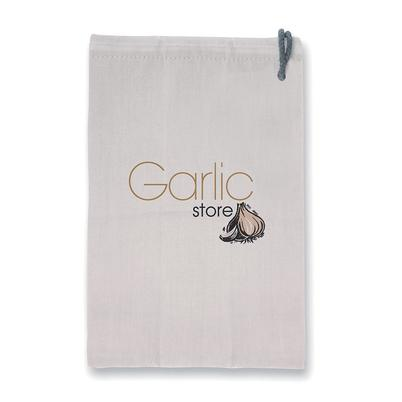 Eddingtons Garlic Store Bag