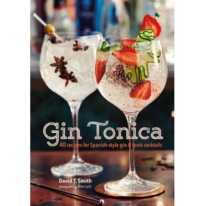 Gin Tonica by David T. Smith