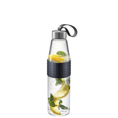 Gefu Glass Drink Bottle OLYMPIO 700ml