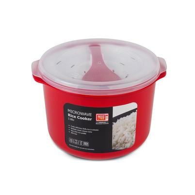 Microwave Rice Cooker 2.8L