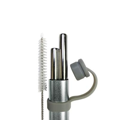 Goodcase Stainless Steel Straws Set