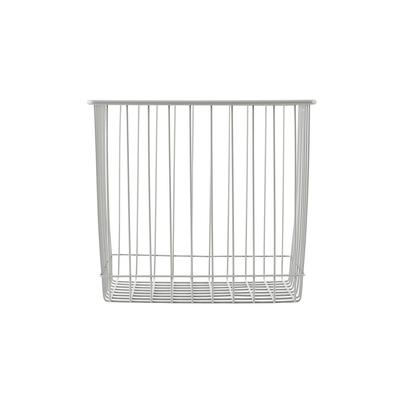 Meraki Grey Basket