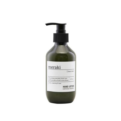 Meraki Hand Lotion Linen Dew 275ml