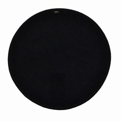AGA Cooks Collection All Black Chefs Pad-Hob Cover