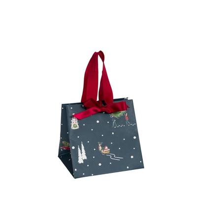 Sophie Allport Home For Christmas Gift Bag Mini