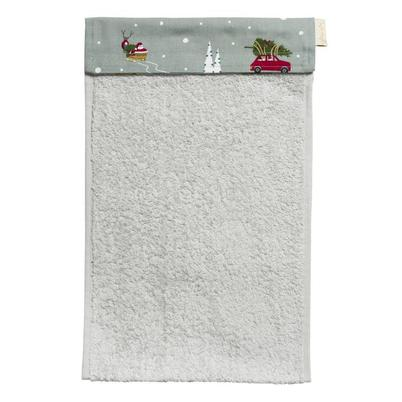 Sophie Allport Home For Christmas Roller Hand Towel