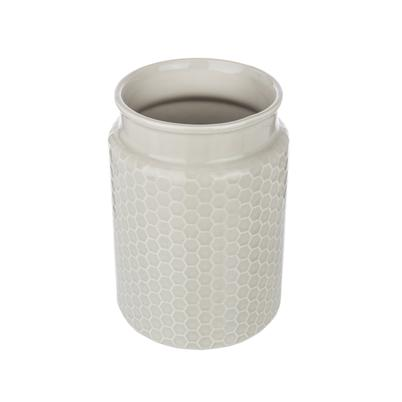 Kitchen Pantry Utensil Holder Grey
