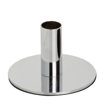 IHR Candle Holder Silver