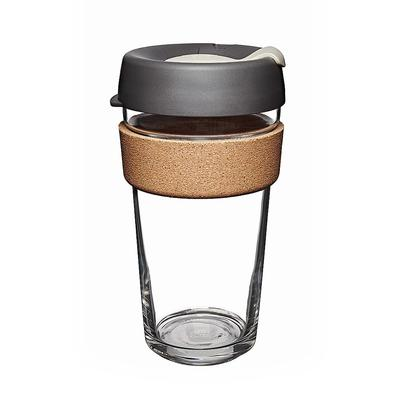 KeepCup Brew Cork Edition 16oz Press