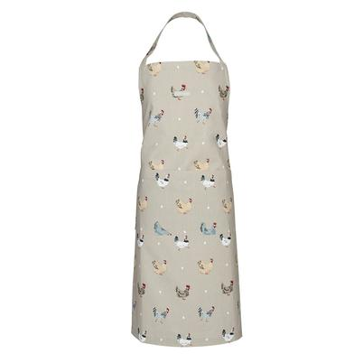 Sophie Allport Lay A Little Egg Hen Adult Apron