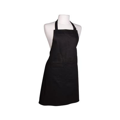Love Colour Adult Apron True Black