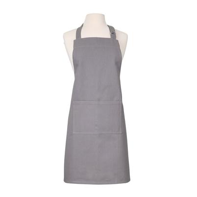 Love Colour Adult Apron Slate Grey