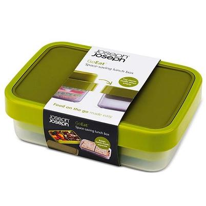 Joseph Joseph GoEat Lunch Box Green